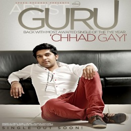 CHHAD GAYI' Coming Soon
