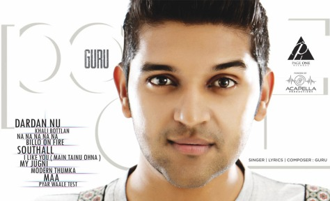 Guru's - Dardan Nu - International Hit