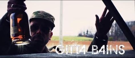 """Gitta Bains ● Feat.""""Gangis Khan"""""""