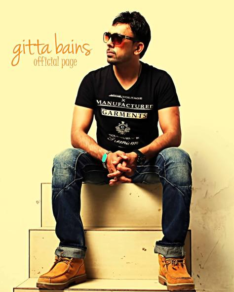 Gitta Bains [ @gittabains ] New Music Coming Soon