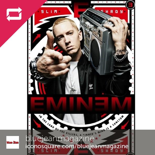 Bohemia With Eminem