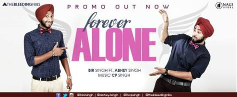 Forever Alone | Promo