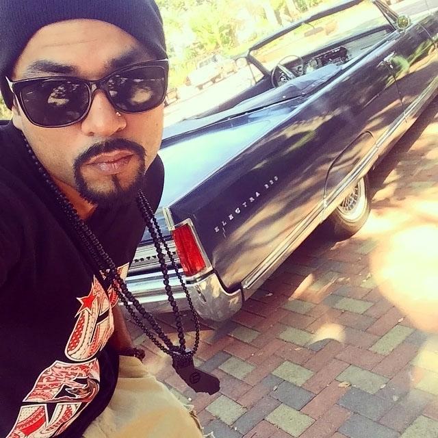 Lowrider BohemiaBohemia The Punjabi Rapper Style