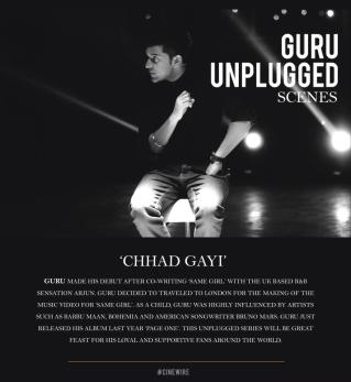 Guru Unplugged Out Now!!