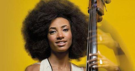 Esperanza Spaulding  | Jazz