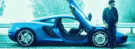 blue color car guru new for fb