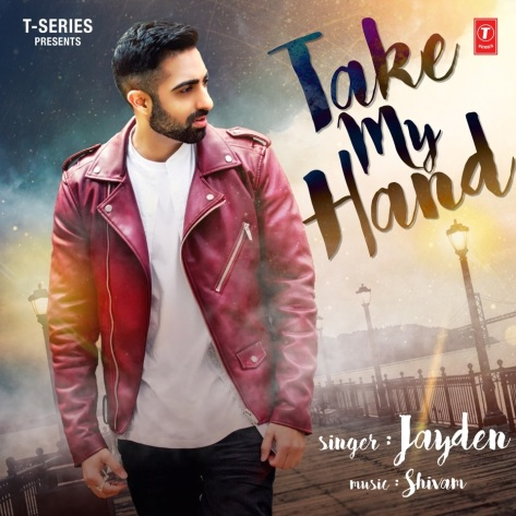 Releases Aug.19th #takemyhand #jaydenfamilia