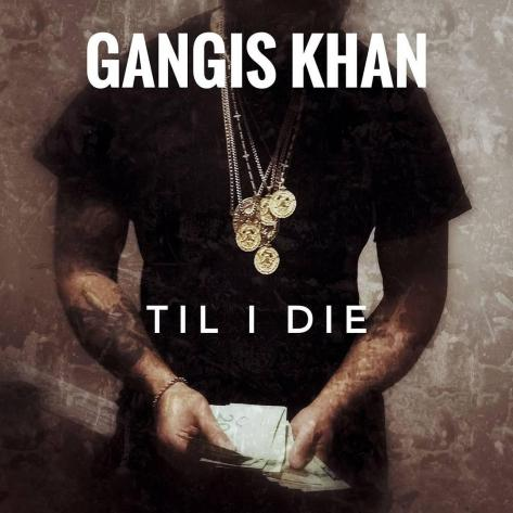 gangis khan