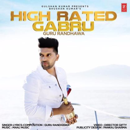 High Rated Gabru-Guru Randhawa